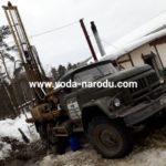 Бурение в Московской области