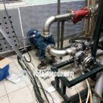 Ремонт артезианских скважин на воду
