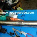 Ремонт и обслуживание скважинных насосов