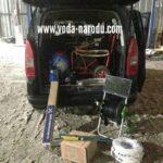 Ремонт скважин по доступным ценам в Московской области