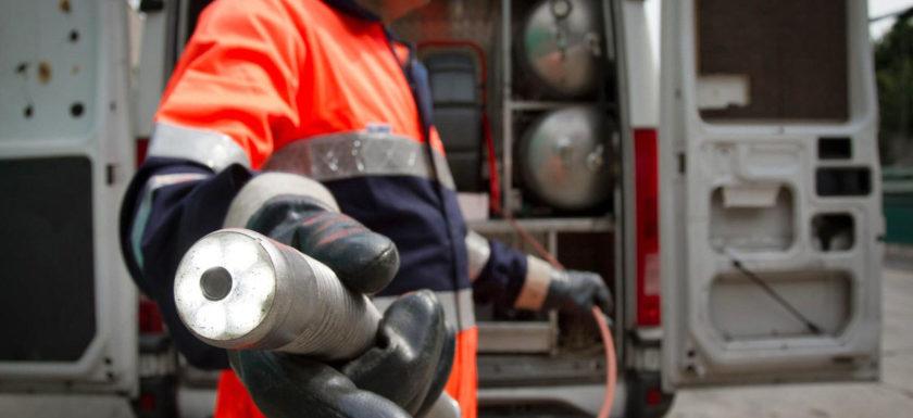 Обследование скважин на воду в Москве и городах Московской области