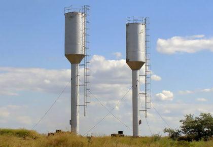 Обслуживание водонапорных башен