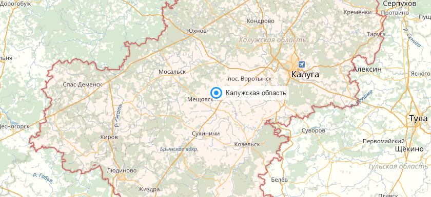 Чистка и ремонт скважин, бурение в Калужской области