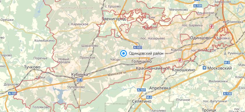 Чистка и ремонт, бурение скважин в Одинцовском районе