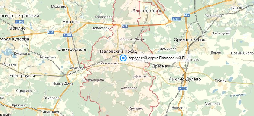 Чистка и ремонт, бурение скважин в Павлово-Посадском районе