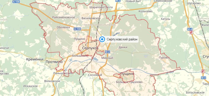 Ремонт, очистка, бурение скважин в Серпуховском районе