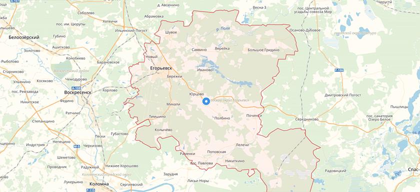Чистка и ремонт скважин, бурение скважин в Егорьевском районе