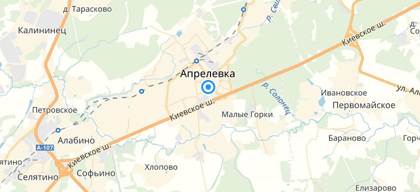 Бурение, чистка и ремонт скважин в Апрелевке Московской области