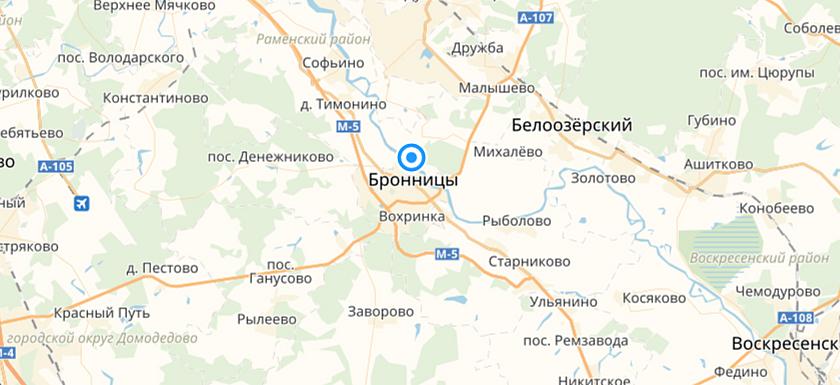 Бурение, чистка и ремонт скважин в Бронницах Московской области