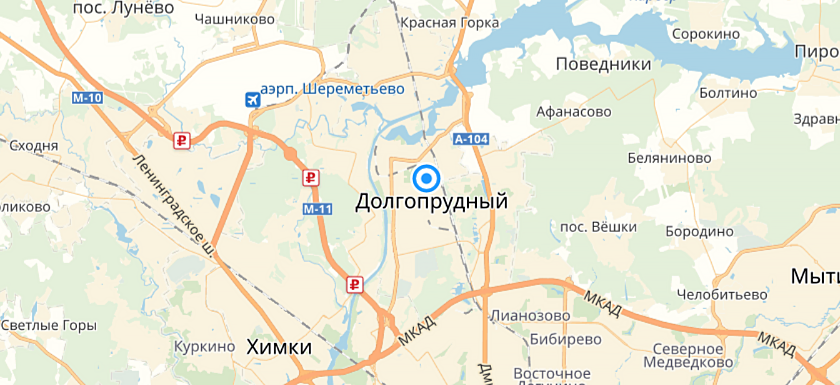 Бурение, чистка и ремонт скважин в Долгопрудном Московской области