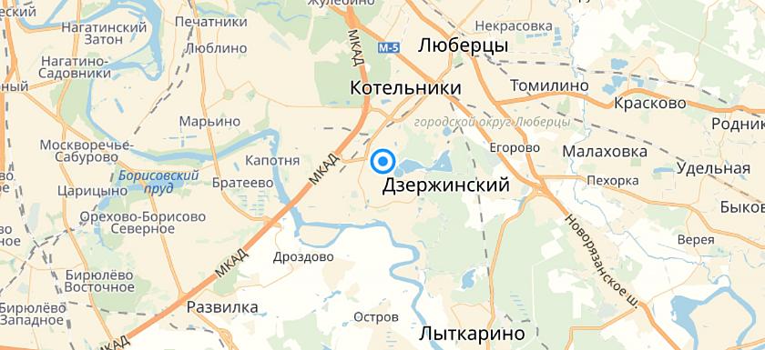 Бурение, чистка и ремонт скважин в Дзержинском Московской области