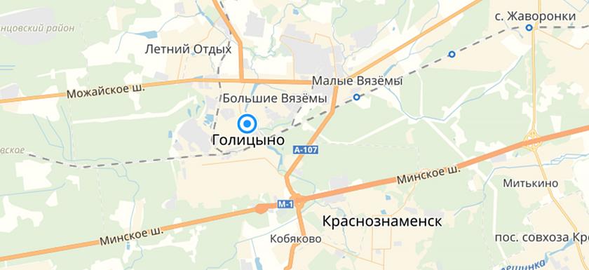 Бурение, чистка и ремонт скважин в Голицыно Московской области