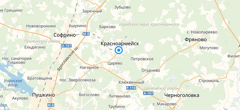 Бурение, чистка и ремонт скважин в Красноармейске Московской области