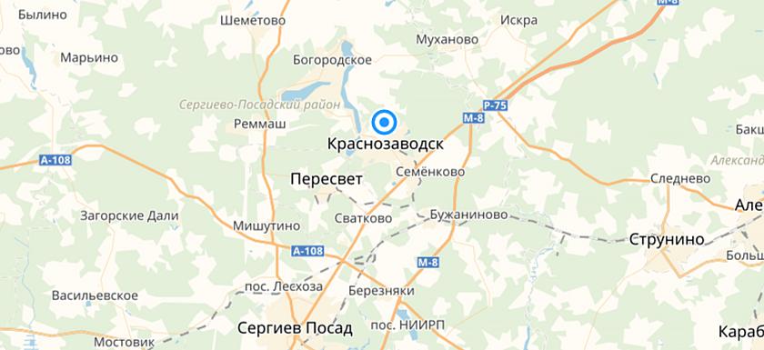 Бурение, чистка и ремонт скважин в Краснозаводске Московской области