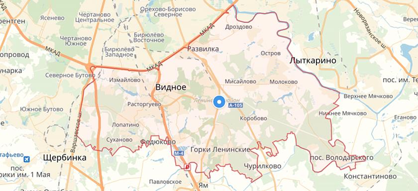 Бурение, чистка и ремонт скважин в Ленинском районе Московской области