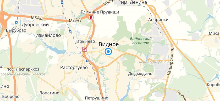Бурение, чистка и ремонт скважин в Видном Московской области