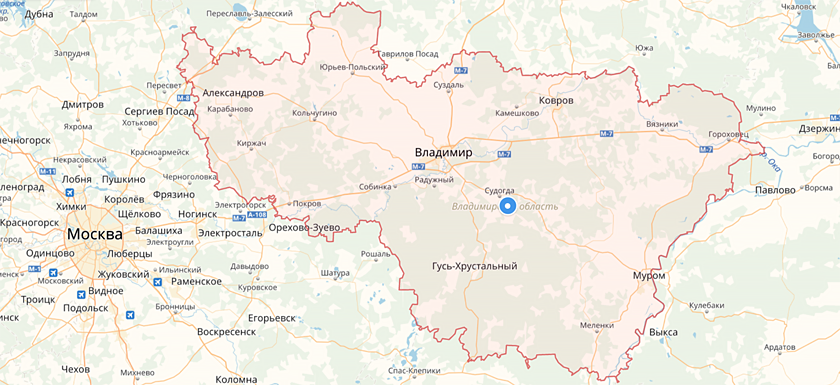 Бурение, чистка и ремонт скважин во Владимирской области