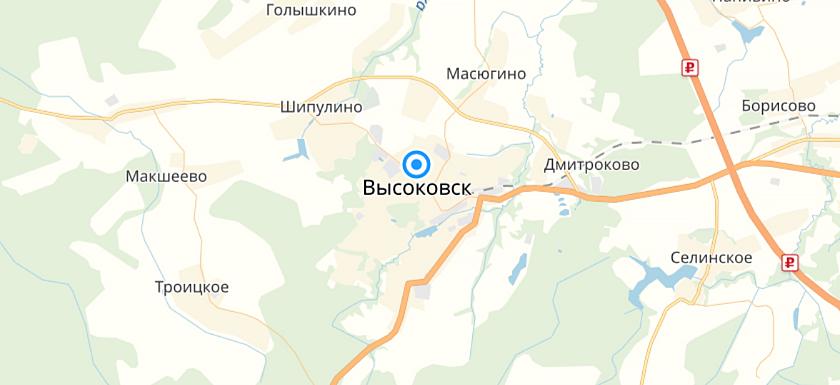 Бурение, чистка и ремонт скважин в Высоковске Московской области