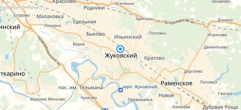 Бурение, чистка и ремонт скважин в Жуковском Московской области