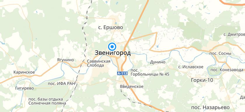 Бурение, чистка и ремонт скважин в Звенигороде Московской области
