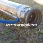 Замена скважинного насоса в Одинцово