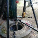 Как достать застрявший насос в скважине