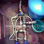 Замена насоса для скважины