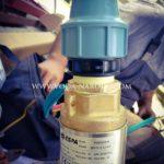 Замена насосного оборудования