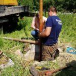 Обслуживание, ремонт систем водоснабжения дома