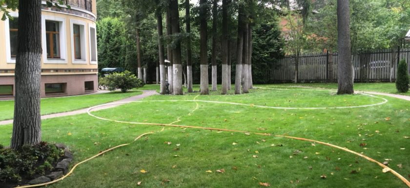Ремонт и обслуживание водоснабжения загородного дома