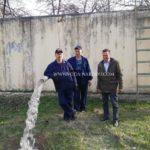 Ремонт системы водоснабжения