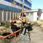 Техническое обслуживание и ремонт систем водоснабжения