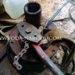 Мастер по ремонту скважин