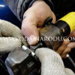 Обслуживание и ремонт скважин