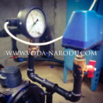 Обслуживание оборудования скважин