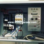 Обслуживание систем водоснабжения насосного оборудования