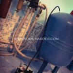 Прочистка скважины и обслуживание насосов