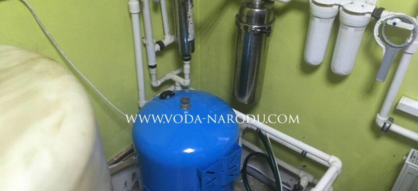 Текущий ремонт скважин
