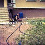 Услуги по ремонту и чистке скважины