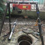 Бурение, обустройство, чистка и ремонт скважин в Апрелевке