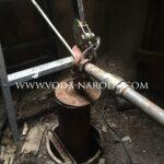 Вызвать мастера по ремонту скважины