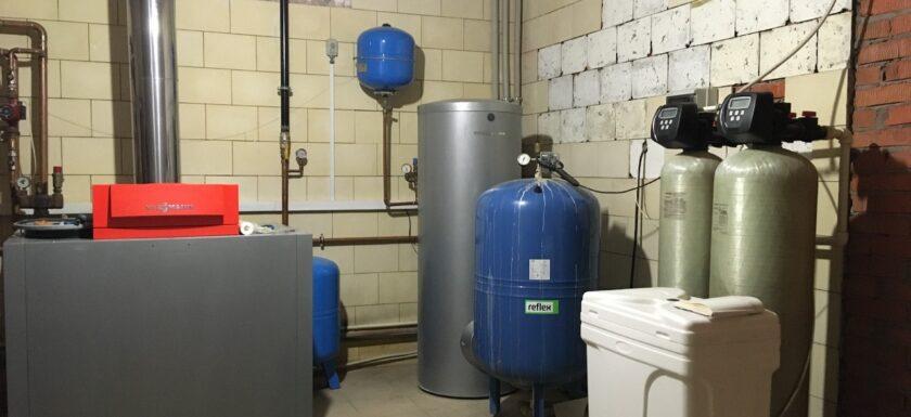 Диагностика скважины на воду — цена в Московской области