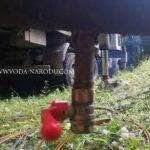 Замена насоса в скважине Котельники