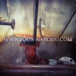 Замена насоса в скважине Пушкино