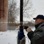 Замена насоса в скважине Ярославль