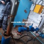 Замена насоса ЭЦВ в Серпуховском районе
