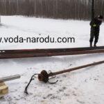 Замена насоса ЭЦВ Ярославская область