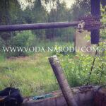 Замена скважинного насоса в Ликино-Дулёво
