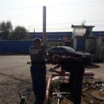 Обслуживание скважин в Сергиево-Посадском районе
