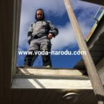 Обслуживание скважин в Серпухове